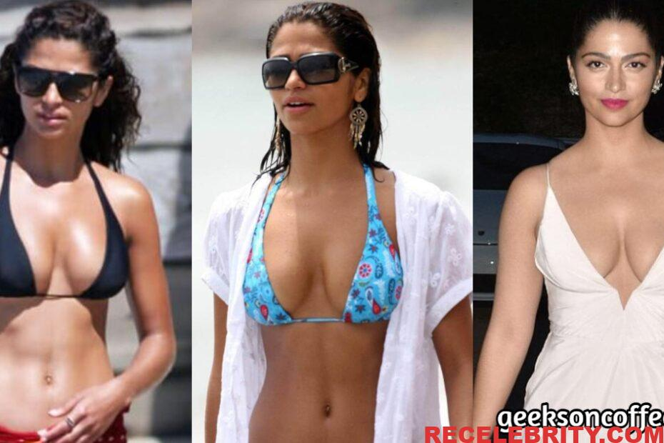 51 Hottest Camila Alves Pictures Will Bring Out Your Deepest Desires