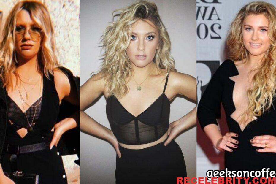 51 Hottest Ella Henderson Pictures Are Exquisitely Enticing
