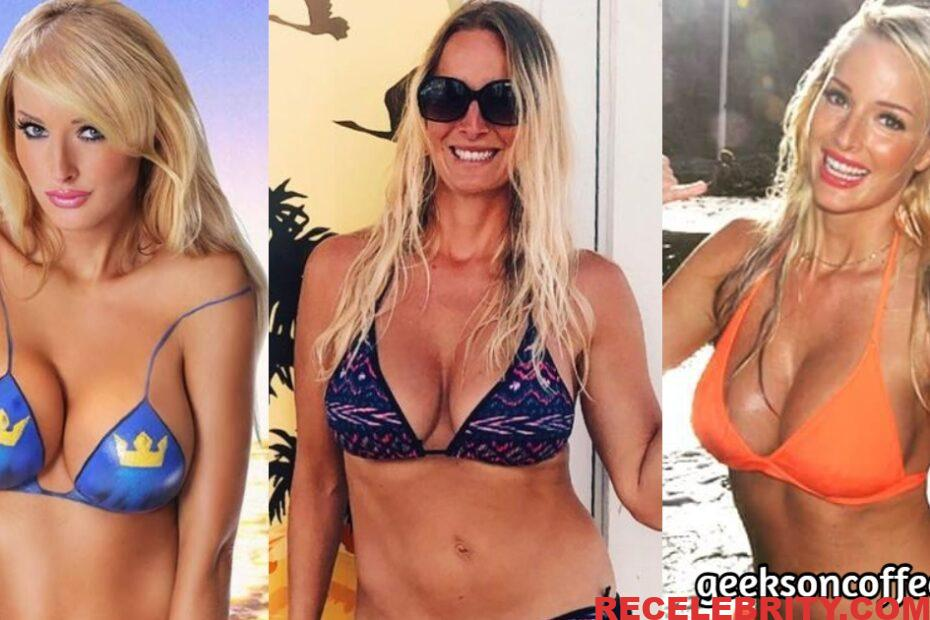 51 Hottest Marie Plosjö Pictures Will Keep You Mesmerized