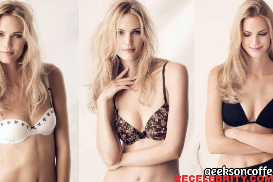 18 Maria Lyth Hot Pictures Are Gorgeously Attractive